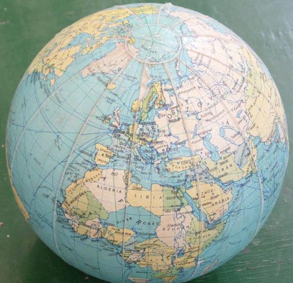 Föld napja a világhálón
