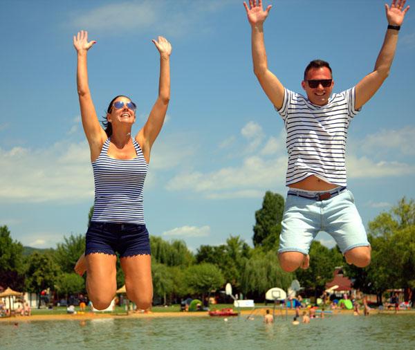 Jó reményű, szezonváró Balaton-parti jövőképek