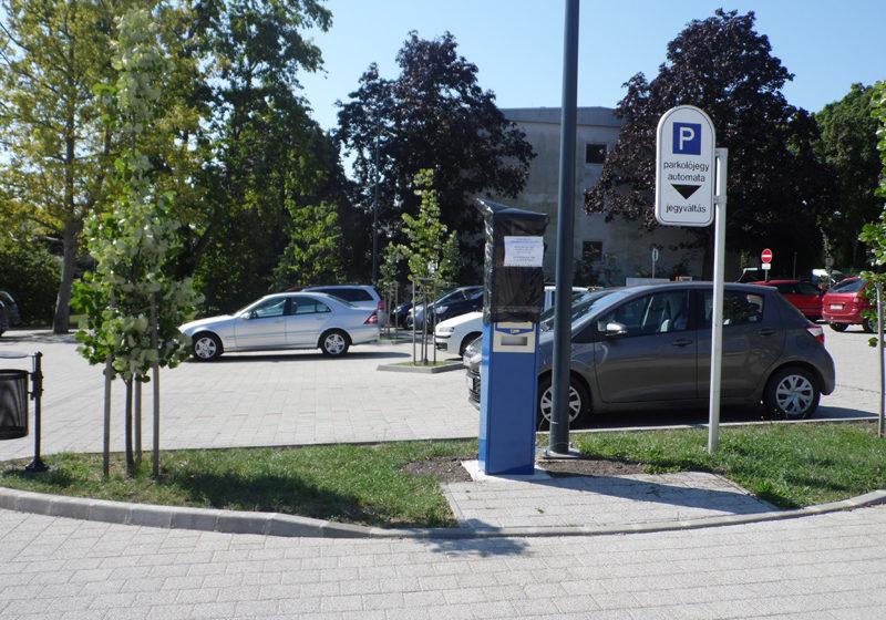 Módosul a parkolási rendelet