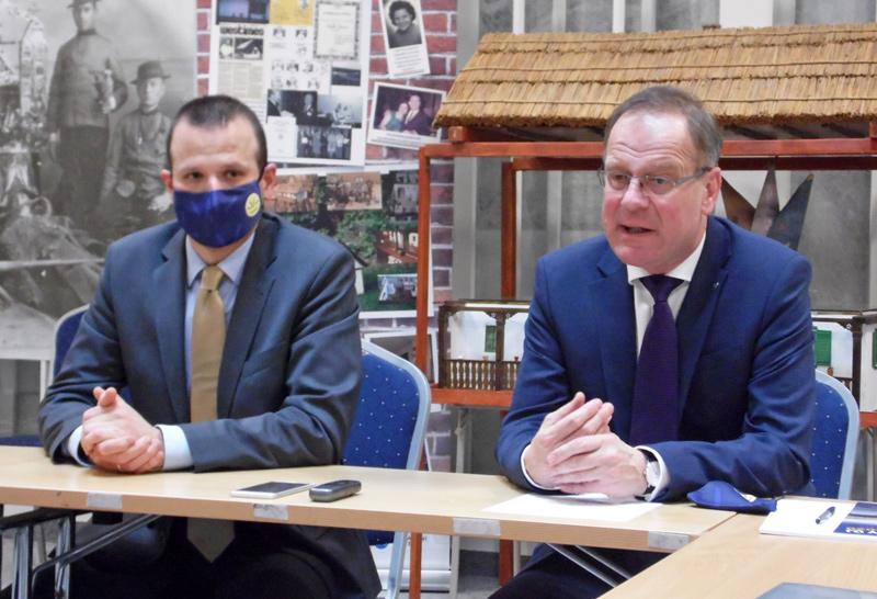 Európai kultúrrégióvá válhat a Balaton