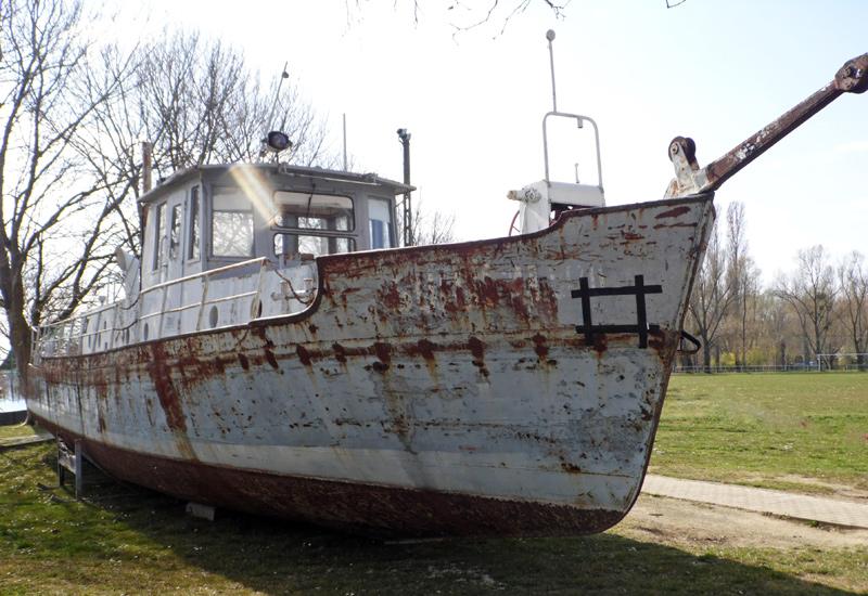 Hajóút a balatoni halászmúltba
