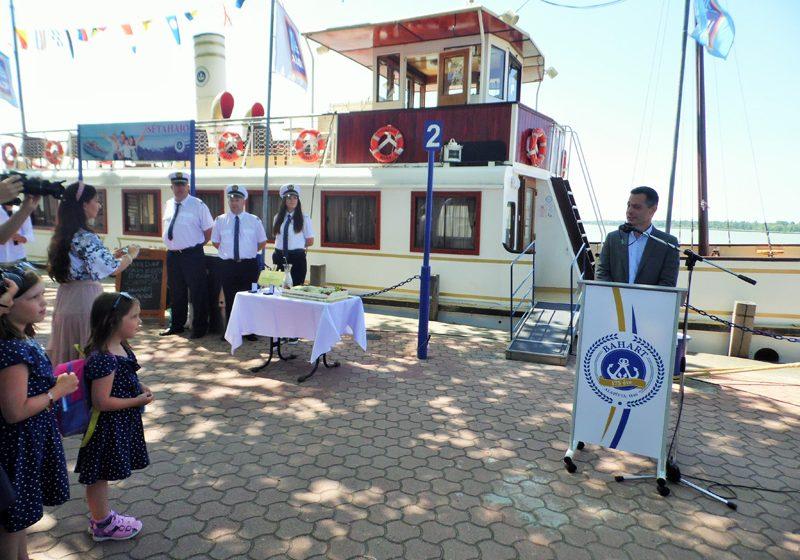 Kettős jubileumot ünnepelt Keszthelyen a BAHART